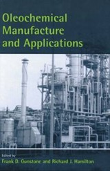 Oleochemical Manufacture & Applications |  |