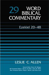 Ezekiel 20-48
