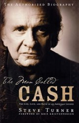 The Man Called Cash | Steve Turner |