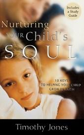 Nurturing Your Child's Soul