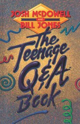 The Teenage Qand a Book | Josh McDowell |