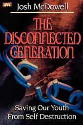 The Disconnected Generation
