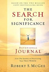The Search for Significance Devotional Journal | Robert McGee |