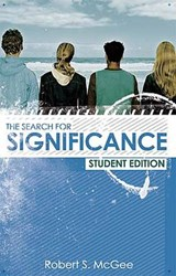 The Search for Significance Student Edition | Robert McGee |