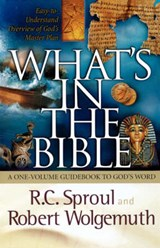 What's in the Bible | R. C. Sproul |