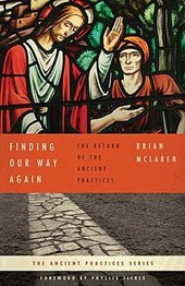 Finding Our Way Again | Brian D. McLaren |