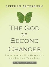 The God of Second Chances | Stephen Arterburn |