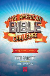 The American Bible Challenge, Volume