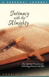 Intimacy With the Almighty | Charles R. Swindoll |