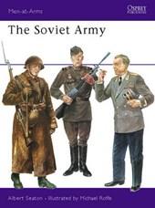 The Soviet Army