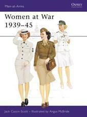 Women at War, 1939-45