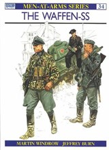 Waffen-Ss | Martin Windrow |