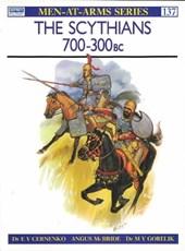 Scythians 700-300 B.C.