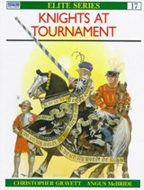 Knights at Tournament | Christopher Gravett |