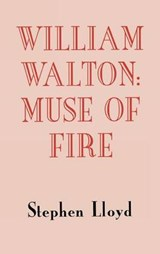 William Walton | Stephen Lloyd |