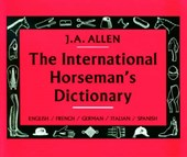 The International Horseman's Dictionary