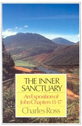 The Inner Sanctuary