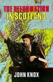 Reformation in Scotland
