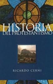 Historia del Protestantismo = History of Protestantism