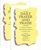 Daily Prayer and Praise 2v Set
