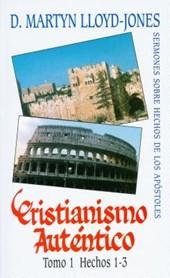 Cristianismo Autentico, Tomo