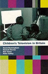 Children's Television in Britain | Hannah Davies |