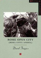 Rome Open City | David Forgacs |