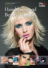 Level 1 VRQ in Hairdressing and Beauty Therapy Candidate Log |  |