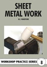 Sheet Metal Work | R.E. Wakeford |