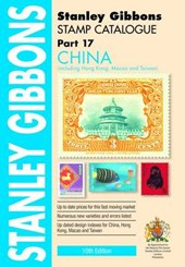 Stanley Gibbons Stamp Catalogue