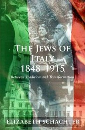The Jews of Italy 1848-1915