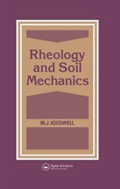 Rheology and Soil Mechanics