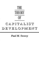 Theory of Capital Development | Paul M. Sweezy |