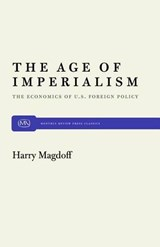 Age of Imperialism | Harry Magdoff |