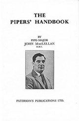 The Pipers' Handbook | John Maclellan |