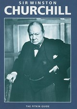 Sir Winston Churchill | Michael St John Parker |