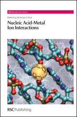 Nucleic Acid-Metal Ion Interactions | auteur onbekend |
