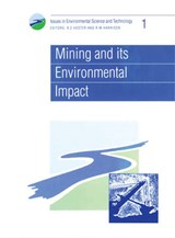 Mining and Its Environmental Impact | auteur onbekend |