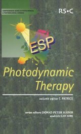 Photodynamic Therapy | auteur onbekend |