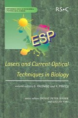 Lasers and Current Optical Techniques in Biology | auteur onbekend |