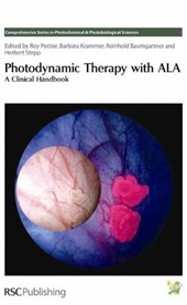 Photodynamic Therapy with ALA