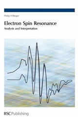 Electron Spin Resonance | Philip Henri Rieger |