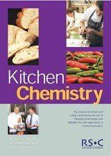 Kitchen Chemistry | Ted Lister |