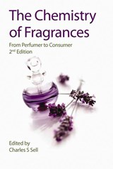 The Chemistry of Fragrances | auteur onbekend |