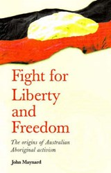 Fight for Liberty and Freedom | John Maynard |