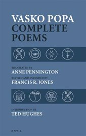 Vasko Popa Complete Poems