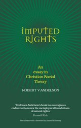 Imputed Rights | Robert V. Andelson |