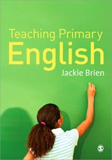 Teaching Primary English | Jackie Brien |