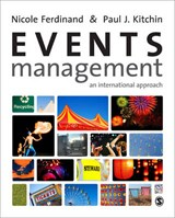 Events Management | Nicole Ferdinand |