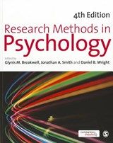 Research Methods in Psychology | Glynis Breakwell |